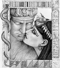 the love story of anthony and cleopatra anthony and cleopatra