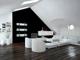 Superb Einrichtung Schwarz Weiß, Wohnzimmer Awesome Design