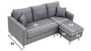 belluno l shaped sofa bedandbasics