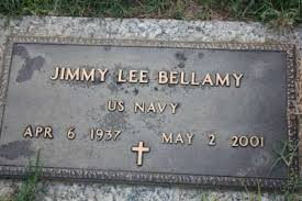 Jimmy Lee Bellamy (1937-2001) - Find A Grave Memorial