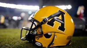 Appalachian State suspends football ...