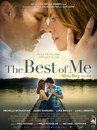 The Best of Me - Mein Weg zu Dir - Film 2014 - FILMSTARTS.de