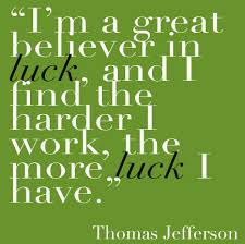 The Welch Edition Quote Of The Month March Awesome Quote Of The Month