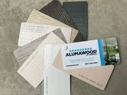 Alumawood Color Chart Alumawood Colors Alumawood Products