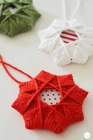 Wonderful DIY Christmas Patchwork OrnamentChristmas Ornaments Diy
