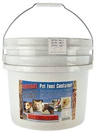 Gamma2 Vittles Vault Pet Food Container alternate img #1