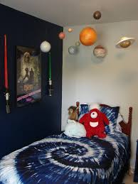 Space Themed Bedroom My Blessed Life In A Galaxy Far Far Away
