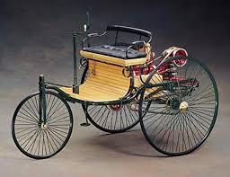 История первого автомобиля первый автомобиль Карла Бенза