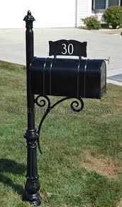 custom metal mailbox. Fine Mailbox Custom Metal Mailbox Post Innovative On Other Perpetua Iron Page 1 To