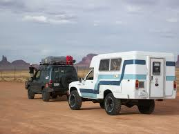 FS: Award winning Toyota Chinook 4x4 Camper...That's right ...