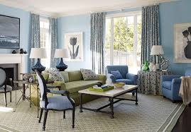 country living room ci allure: design ideas of wonderful and cozy blue living room chatodining