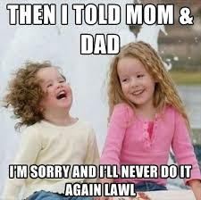 Funny Quotes For Kids Adorable 48 Hilarious Parenting Images And Quotes