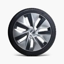 This diy video will show you how to remove. Model 3 19 Gemini Wheel And Winter Tire Package