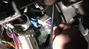 brake control wiring installation curt 51332 for 1995 2009 dodge brake control wiring installation curt 51332 for 1995 2009 dodge ram