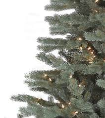 Artificial  7ft  Christmas Trees  John LewisArtificial Blue Spruce Christmas Tree