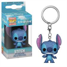 Buy <b>Lilo & Stitch</b> - Stitch <b>Diamond</b> Glitter US Exclusive Pocket Pop ...
