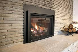 gas fireplace embers a new heat gas fireplace insert from heat with very realistic looking gas