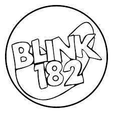 Blink 182 02 Logo PNG Transparent & SVG Vector - Freebie Supply
