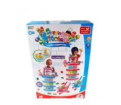<b>Игровой набор</b> бытовой техники Shantou Gepai <b>Наша игрушка</b> ...
