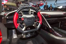 Toyota FT-1 concept 2017 Price Fast Car Specifications Interior Engine