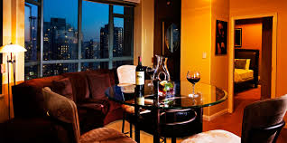 2 Bedroom Hotel Suites Downtown Vancouver