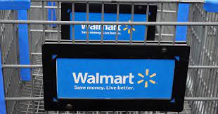 as the pandemic rages walmart workers