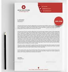 Letter Headed Paper Template 15 Brand New Ms Word Letter Head Templates Letter Heads
