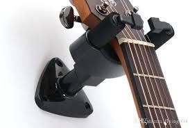 guitar wall mounts high quality guitar hanger hook holder wall mount stand rack bracket display for guitar wall mounts