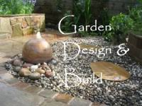 Small Picture Garden Design Build for all your hard landscaping needs