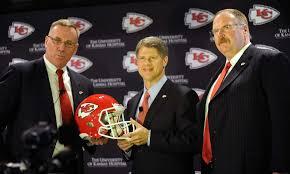 In Picks 2017 Draft List City Of Nfl Chiefs' Full Kansas