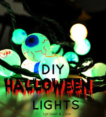 Diy Halloween Light Show Diy Halloween Lights