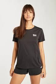 Купить футболку <b>женскую Billabong Legacy</b> Tee Black (N3SS01 ...