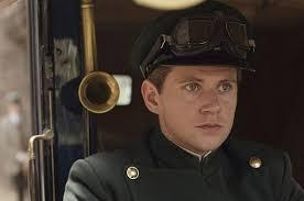 "Allen Leech (AKA Tom Branson) Of ""Downton Abbey"" Opened Up About ..."