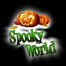 Fast-<b>Food</b> Grill | <b>Spooky</b> World UK, Warrington