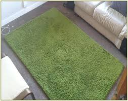 ikea adum rug green rug high pile bright green ikea adum rug light green