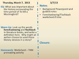 Flashback Worksheets - Checks Worksheet