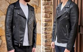 the one leather motorcycle jacket that won t break your wallet