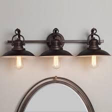 industrial farmhouse lighting. station lantern bath light 3 industrial farmhouse lighting