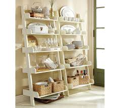 Decorating Kitchen Shelves Decorating A Kitchen Wall Window Frames The Wicker House