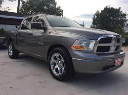 2009 Dodge Ram Pickup 1500 for sale in Houston, TX