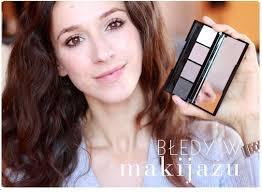 alina rose makeup błędy w makijażu oczy