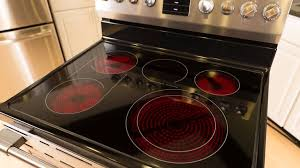 Electric Cooking Stoves Frigidaire FPEF3077QF Review Lackluster