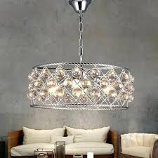 modern round crystal chandelier metal iron coffee bar dining room restaurant hanging lighting rope gold earrings from fascinating