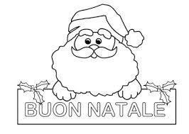 Disegni Di Natale Babbo Natale Da Colorare Segreti E Consigli Dal