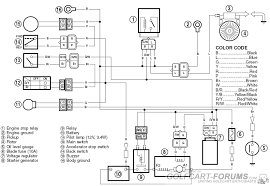 circuit diagram yamaha g2e yamaha golf cart wiring diagram wiring Ezgo Golf Cart Wiring Diagram Gas yamaha golf cart wiring diagram here's a wiring diagram for those of you looking for one ezgo gas golf cart wiring diagram