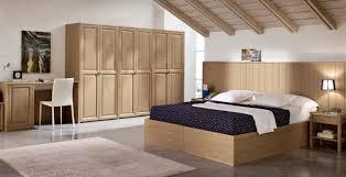 Camere da letto legno massello: camere da letto moderne legno