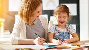 Kinh nghiệm dạy học tiếng Anh lớp 1 cho trẻ