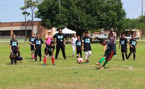 Connection For Employees Club Rewind Rocks Soccer Showcase