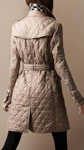Burberry Quilted Jacket | Favorite Things | Pinterest | Quilted ... & Mid-Length Diamond Quilted Trench Coat | Burberry Adamdwight.com