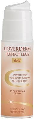 Coverderm Perfect Legs Fluid